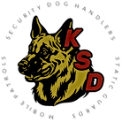 KENT SECURITY DOGS LOGO