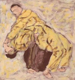 Aikido Sketch 26
