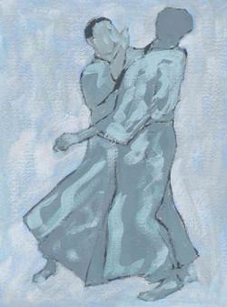 Aikido Sketch 34