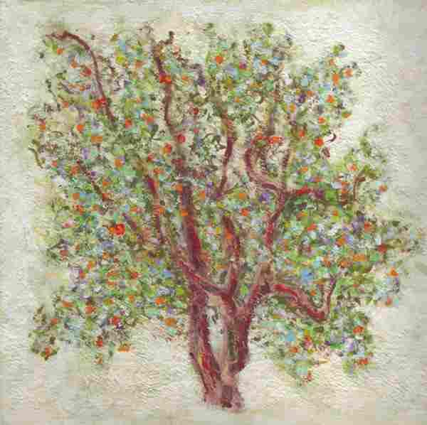 Orange Tree 3 SOLD