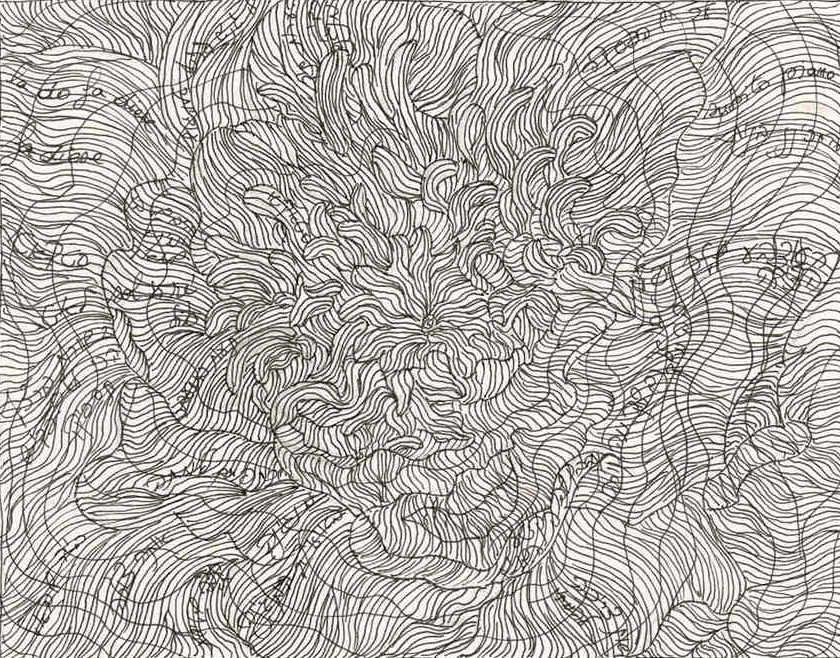 Lines Lotus