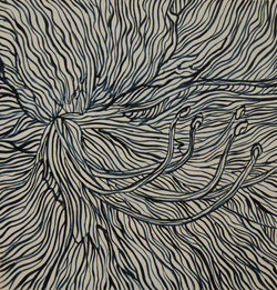 Lines Lily