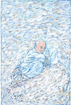Aikido Sketch 50