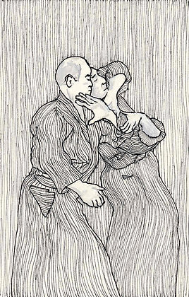 Aikido Sketch 52