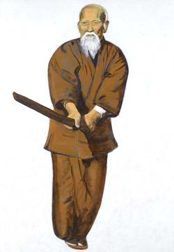 O' Sensei