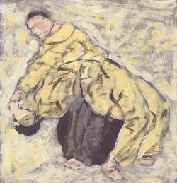 Aikido Sketch 40