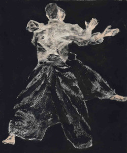Aikido Sketch 30