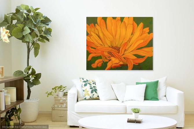 De l'art sur vos murs