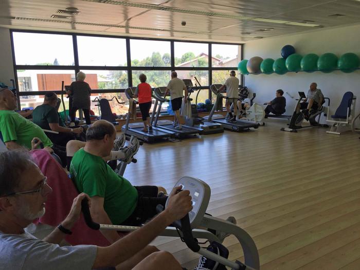 Fitness pour Seniors