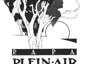 Sponsor Announcement: Plein Air Painters of America