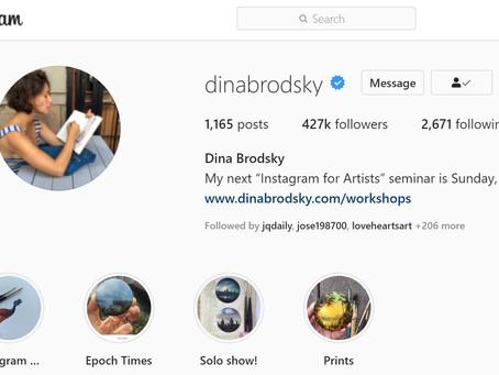 Dina Brodsky + Sentient Academy
