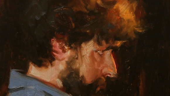 Complete Guide to Portrait Painting with Albin Veselka