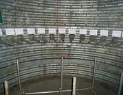 地下水対策 水抜ボーリング 集水井戸 地すべり対策工事