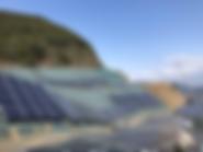 太陽光発電 造成 開発 基礎
