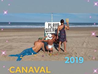 CIERRE DE TEMPORADA 2019