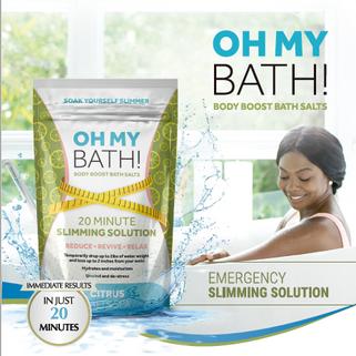 Oh MY Bath