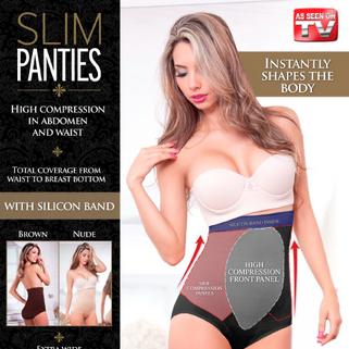 slim panties png