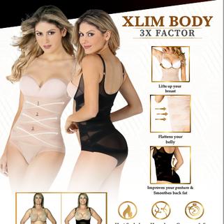Xlim Body