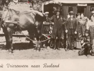 Jacob Kruys – een historisch reisverslag