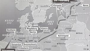 Route Meijerink