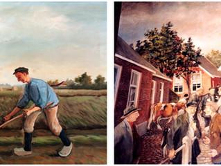 Historie en gebruiken in beeld