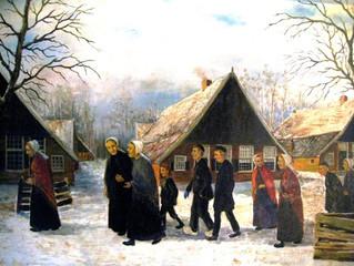 Beschouwingen van Jan Kruijs over 1820