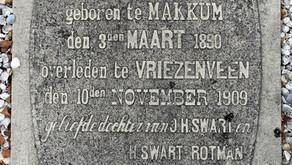 Van grafmonumenten naar historische verhalen