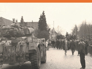 Geen expositie, wel online project oorlogsjaren in Vriezenveen (WO2)