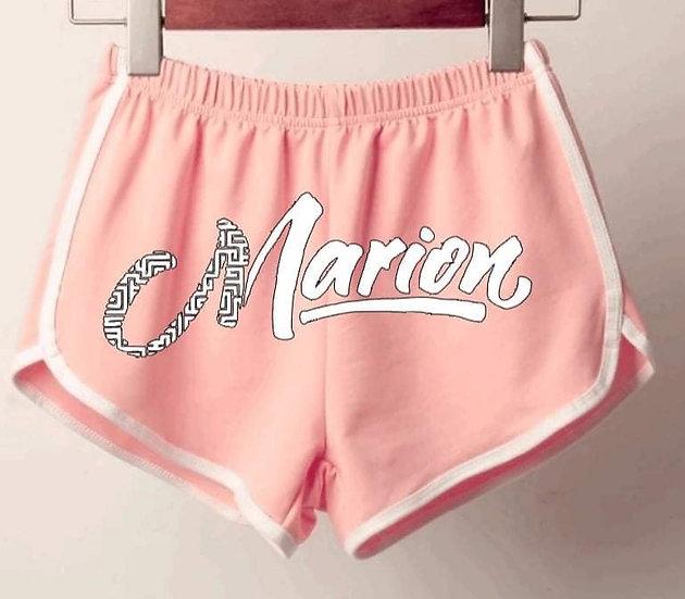 Marion Women Shorts