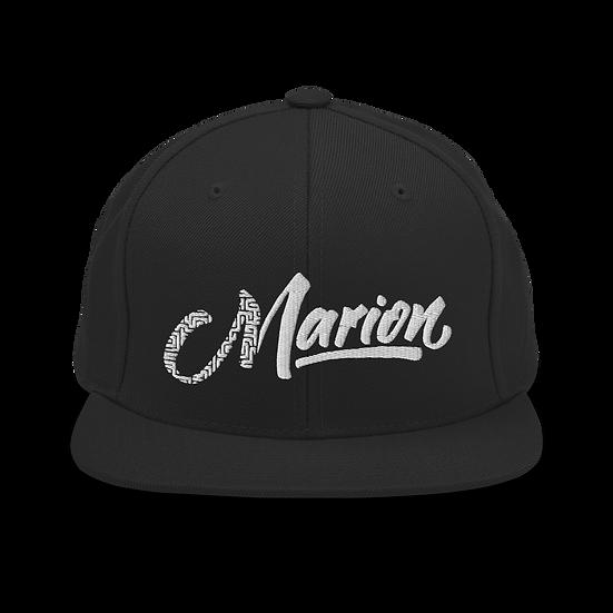 Marion Hat - Black