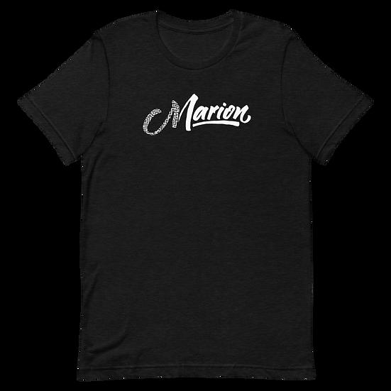 Marion T-Shirt - Black