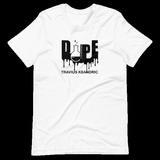 "Travius Keandric ""DOPE"" Tee"