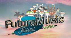 Future Music Asia
