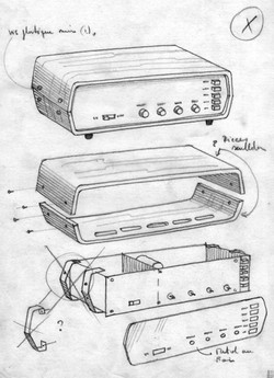 Maquette Tuner