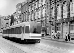 Tram projet