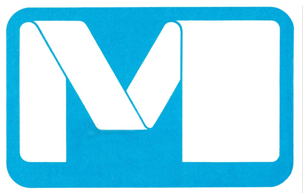 M du Metro bruxellois
