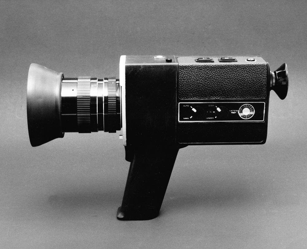 Camescope GAF