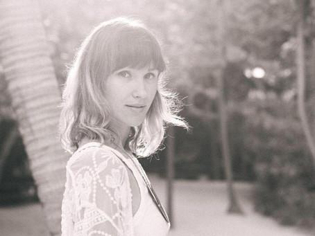 The Light Conversations 14: Kristina Block