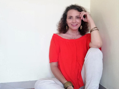 The Light Conversations 11: Jana Johnson