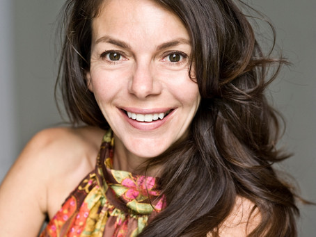 The Light Conversations 7: Claudia Spahr