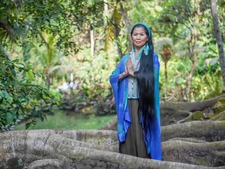 The Light Conversations 8: Ama Lia Wai Ching Lee