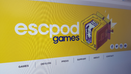 escpodgames website launched