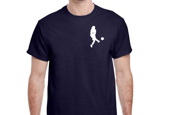 The Soccer T (short sleeve)