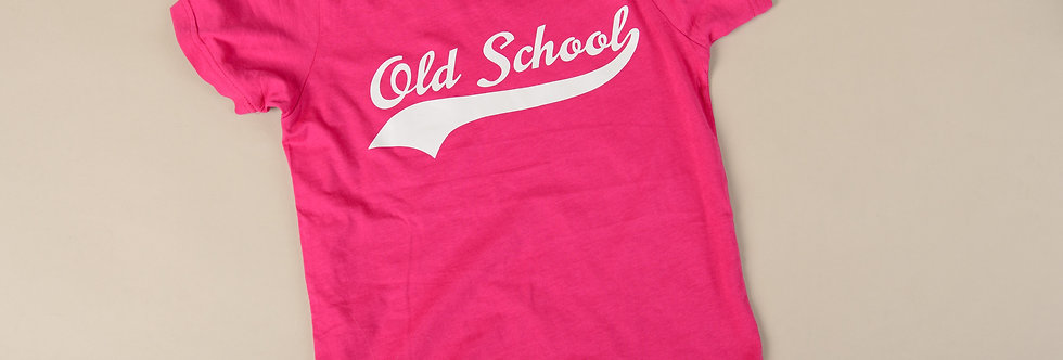 Old School Kids T-shirt