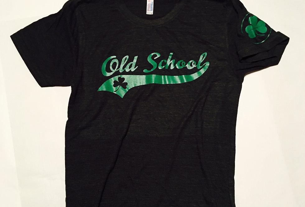 Old School Irish T