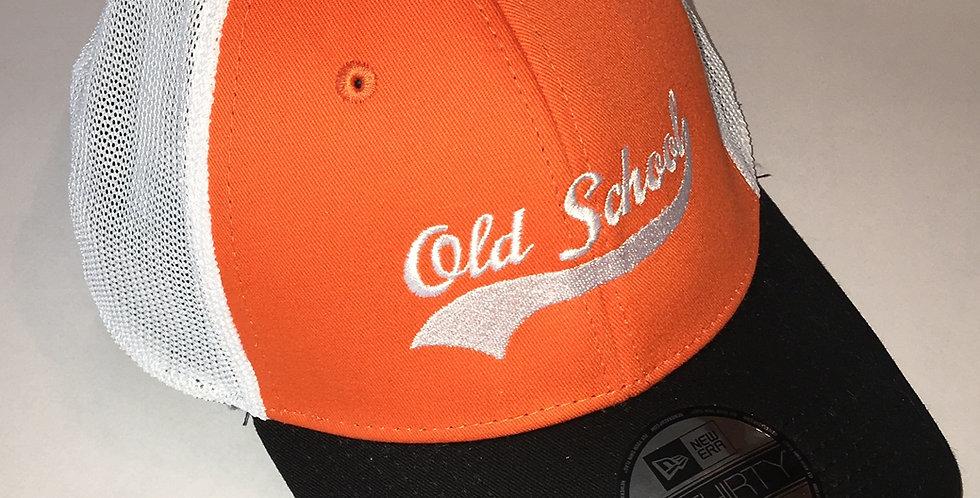 Old School Orange Crush