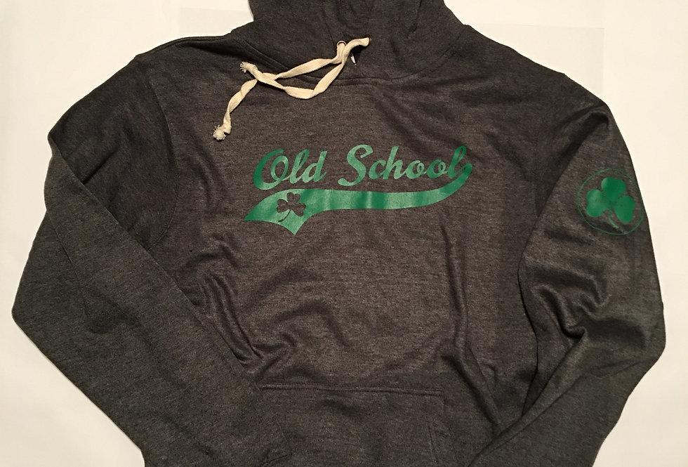 Old School St. Patty