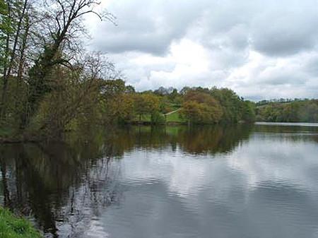 Knypersley Pool