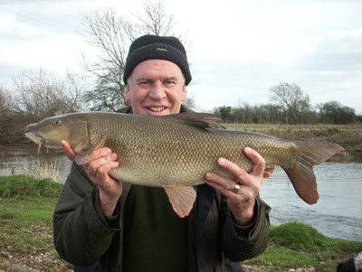 River Dove Barbel