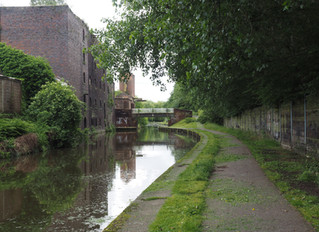 Fishing is now available to enjoy on three stretches of canal.